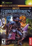 Magic the Gathering: Battlegrounds boxshot