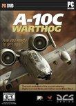 DCS: A-10C Warthog boxshot