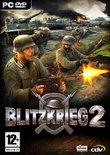 Blitzkrieg 2 boxshot