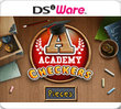 Academy: Checkers boxshot