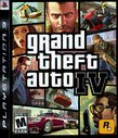 Grand Theft Auto IV boxshot