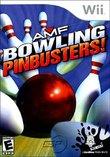 AMF Bowling Pinbusters boxshot