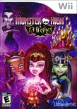 Monster High: 13 Wishes boxshot