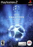 UEFA Champions League 2006-2007 boxshot