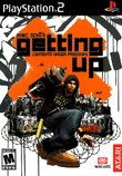 Marc Ecko's Getting Up: Contents Under Pressure boxshot