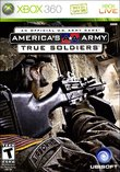 America's Army: True Soldiers boxshot