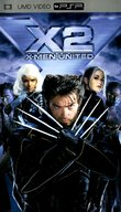 X2: X-Men United boxshot
