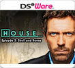 House M.D. - Episode 3: Skull and Bones boxshot