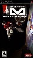 Dave Mirra BMX Challenge boxshot