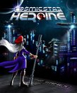 Cosmic Star Heroine boxshot