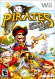 Pirates: Hunt for Blackbeard's Booty boxshot
