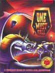 One Must Fall: 2097 boxshot