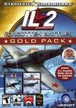 IL-2 Sturmovik: Forgotten Battles  Gold Edition boxshot