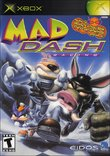 Mad Dash Racing boxshot