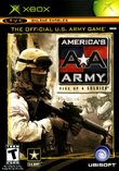 America's Army: Rise of a Soldier boxshot