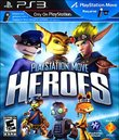 PlayStation Move Heroes boxshot