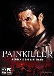 Painkiller boxshot