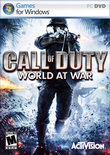 Call of Duty: World at War boxshot