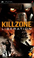 Killzone: Liberation boxshot