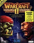 Warcraft II: Tides of Darkness boxshot