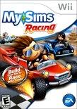 MySims Racing boxshot
