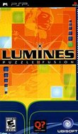 Lumines boxshot