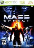 Mass Effect boxshot