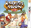 Harvest Moon: A New Beginning boxshot