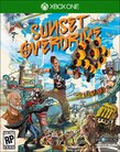 Sunset Overdrive boxshot