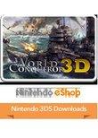 World Conqueror 3D boxshot