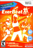 ExerBeat boxshot