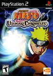 Naruto: Uzumaki Chronicles boxshot