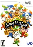 Army Rescue boxshot