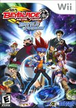 BEYBLADE: Metal Fusion - Battle Fortress boxshot