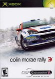 Colin McRae Rally 3 boxshot