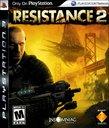 Resistance 2 boxshot