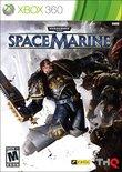 Warhammer 40,000: Space Marine boxshot