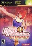 Dance Dance Revolution Ultramix boxshot