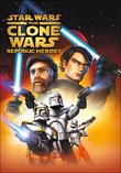 Star Wars The Clone Wars: Republic Heroes boxshot