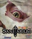 Sanitarium boxshot