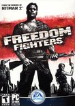Freedom Fighters boxshot