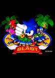 Sonic 3D Blast boxshot