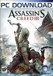 Assassin's Creed III boxshot
