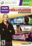 Harley Pasternak's Hollywood Workout boxshot