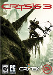 Crysis 3 boxshot