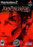 Shin Megami Tensei: Nocturne boxshot