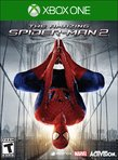 The Amazing Spider-Man 2 boxshot