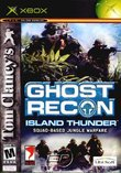 Tom Clancy's Ghost Recon: Island Thunder boxshot