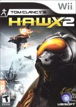Tom Clancy's HAWX 2 boxshot