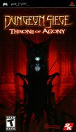 Dungeon Siege: Throne of Agony boxshot
